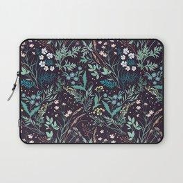 Meadow pattern. Laptop Sleeve