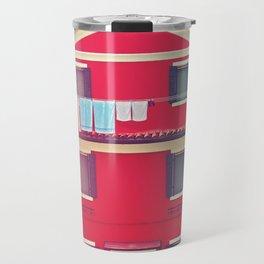 Out to dry Travel Mug