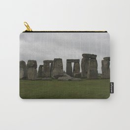 Stonehenge 2 Carry-All Pouch