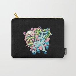 Cute Unicorn Gift Girls Unicorns Saying Carry-All Pouch