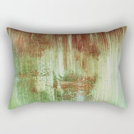 Rooted in love Rectangular Pillow