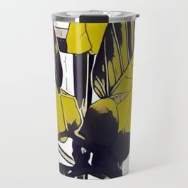 Oops, There Goes Another Rubber Tree... Travel Mug