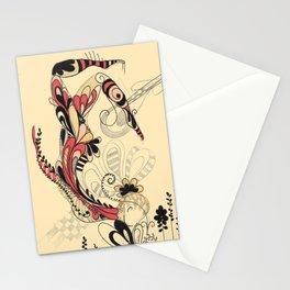 beija-flor Stationery Cards