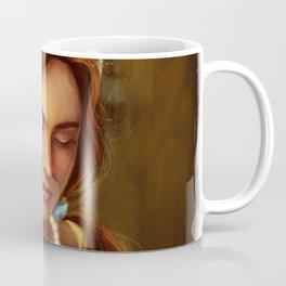 Anastasia Romanov Coffee Mug