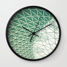 CANOPY 02D Wall Clock