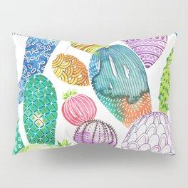 Cactus King Pillow Sham