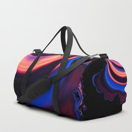 iDeal : Solar Flare Series - Melt Duffle Bag
