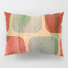 rank and file Pillow Sham
