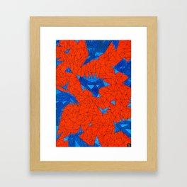 FTR4 Framed Art Print