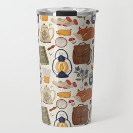 Woodland Wanderings Travel Mug