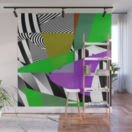 one forty seven Wall Mural