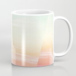Marble sky dimension Coffee Mug