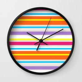 CN DRAGONFLY 1002 Wall Clock