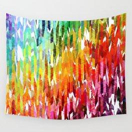Designer Stripes Wall Tapestry