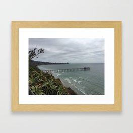 La Jolla Cove Framed Art Print