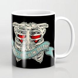trust me!! Coffee Mug