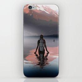 Pressure iPhone Skin