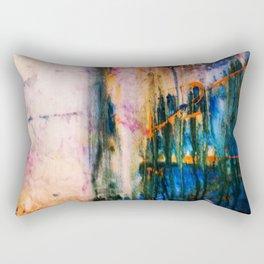 Bi Polar Rectangular Pillow