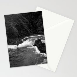 Jurassic Surf Stationery Cards