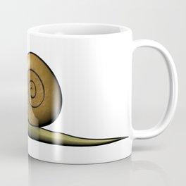 Snail - slowly animal Coffee Mug