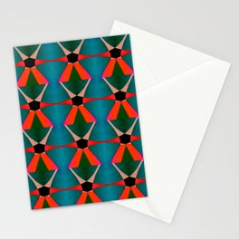 DANSEUSES Stationery Cards