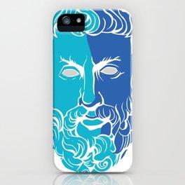 heraclitus philosopher  iPhone Case
