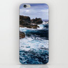 Ocean Power iPhone Skin