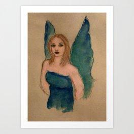 Do No Evil Art Print