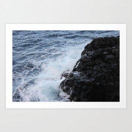 Kiama Art Print