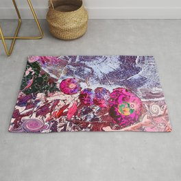 Nature Extends Rug