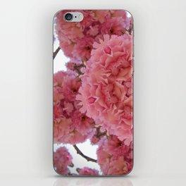 Blossom k5 iPhone Skin