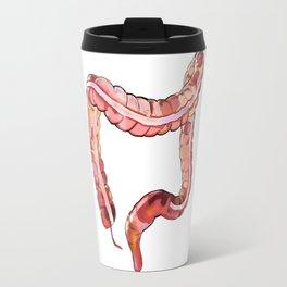 Colon Travel Mug