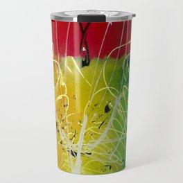Swirl of Joy Travel Mug
