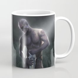 Thermae Coffee Mug