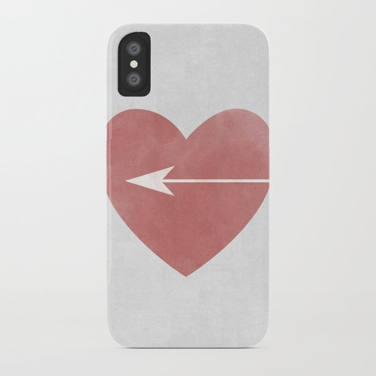 half of me iPhone Case