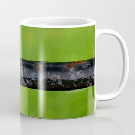 Barre de fer Coffee Mug