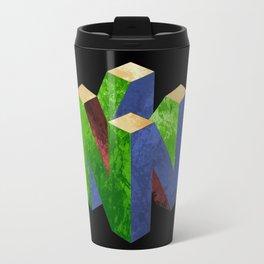 N64 Travel Mug