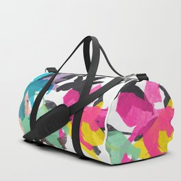 lily 1 Duffle Bag