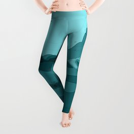 Mountain X 0.1 Leggings