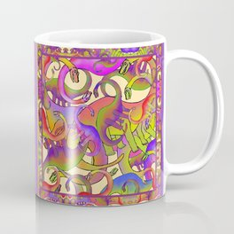 DINOS MELI MELO Coffee Mug