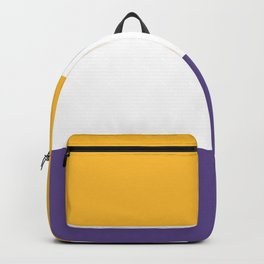 Women's Suffrage Flag Backpack