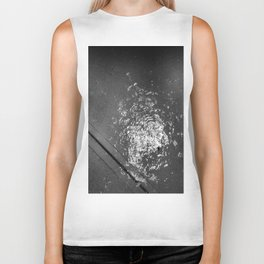 The Watered Cement Biker Tank