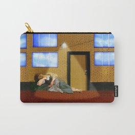 Bouguereau's Sleeping Beauty Carry-All Pouch