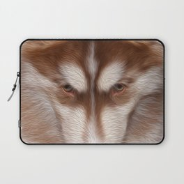 Puppy Dog Tails Laptop Sleeve