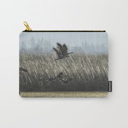 The Takeoff, No. 5 Carry-All Pouch