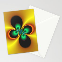 fresh colors -3- Stationery Cards