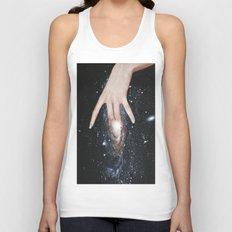Andromeda Unisex Tank Top