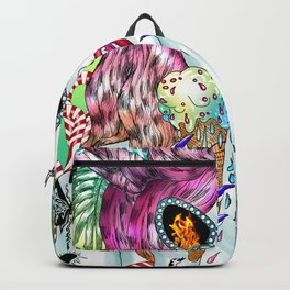 Untamed Shrew Backpack
