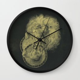 Hanus Cronos Wall Clock