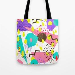 Cool Kids I Tote Bag